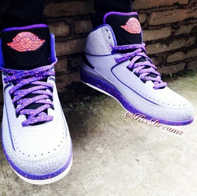 Iron Purple 2s